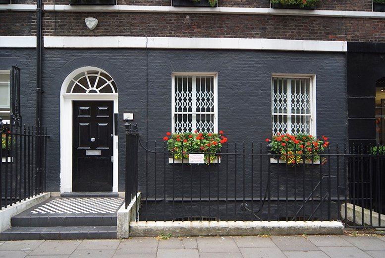 Percy Street, Oxford Circus, Oxford Circus, W1T 1DJ