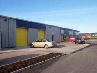 Deeside Industrial Estate, CH5 2LR