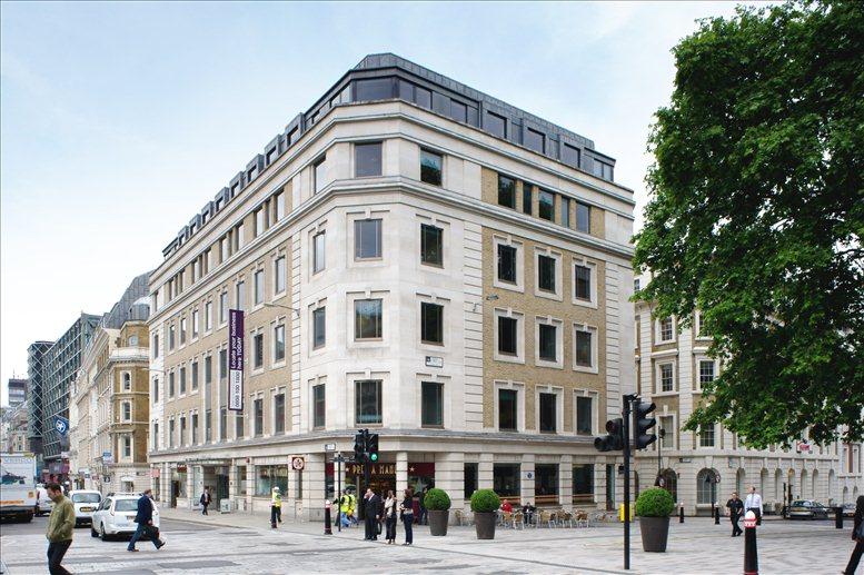 Cannon Street, Bank, Bank, EC4N 6NP