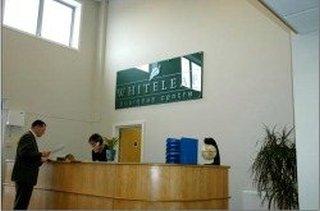 Whiteleaf Business Centre, MK18 1TF