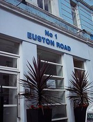 Euston Road, Kings Cross Euston, Kings Cross Euston, NW1 2SA