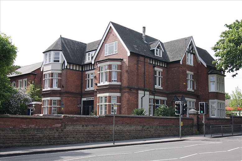 Hucknall Road, North London, NG5 1AE