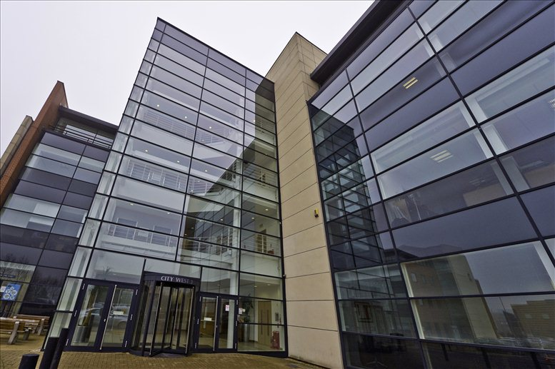Leeds City West Business Park, Beeston, Beeston, LS12 6LX