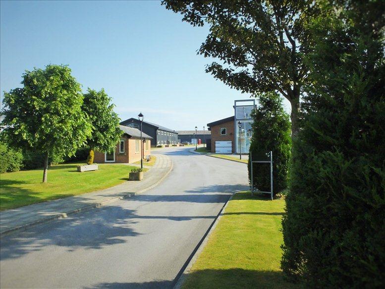 Carrwood Park, Leeds East, LS15 4LG