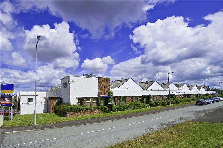 Blantyre Industrial Estate, G72 0XB