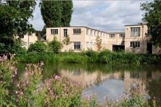 Bletchley Park, MK3 6EB