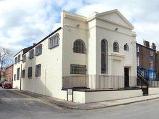 Sandown Lane, L15 8HY