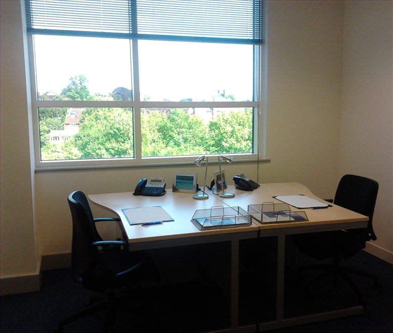 exeter office space modern southernhay gardens central exeter ex1 1ug global office search