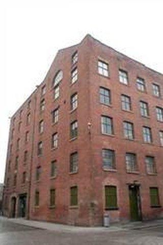 Jersey Street, Central Manchester, Central Manchester, M4 6JG
