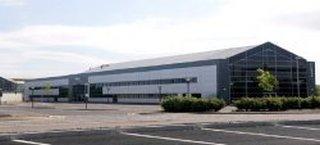 Northern Ireland Science Park, BT3 9DT