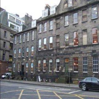 Charlotte Street, Central Edinburgh, Central Edinburgh, EH2 4AX