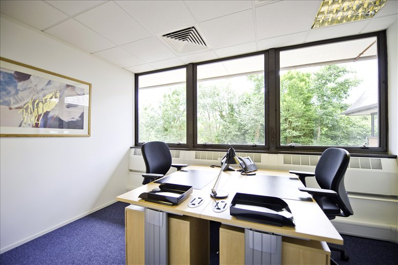 Brunel Business Park, NG24 2TT