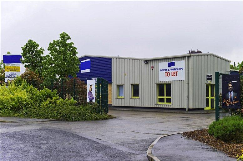 Millenium Business Park Enterprise Close, NG19 7JY