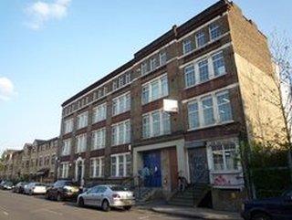 Penn Street, Kings Cross Euston, Kings Cross Euston, N1 5DL