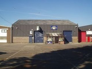 Dyfrig Road Industrial Estate, CF5 5AD