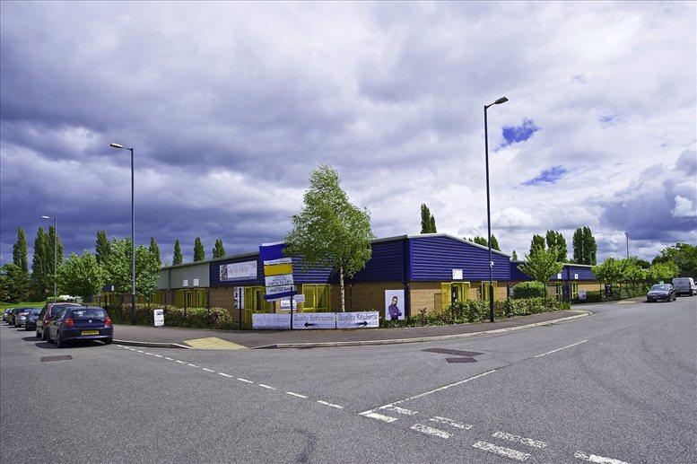 Caldwell Road, CV11 4NF