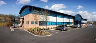 Shuttle Worth Mead Business Park, BB12 7NG