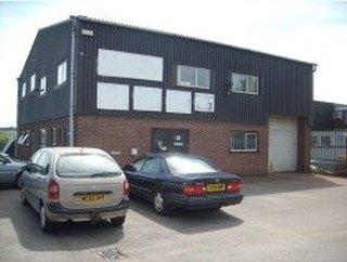 Crompton Road Industrial Estate, North London, DE7 4BG
