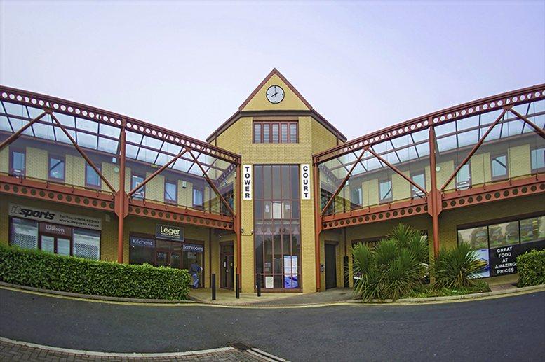 Clifton Moor, Rawcliffe, YO30 4XL