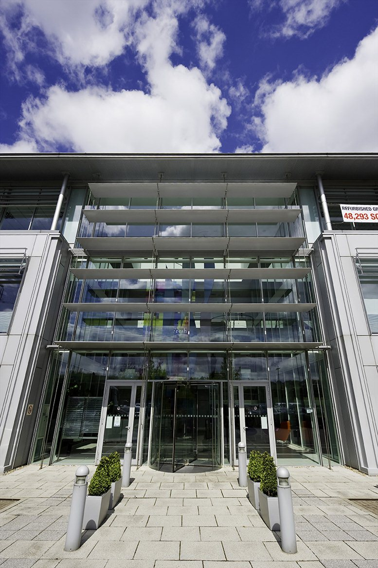 Solent Business Park, PO15 7FH