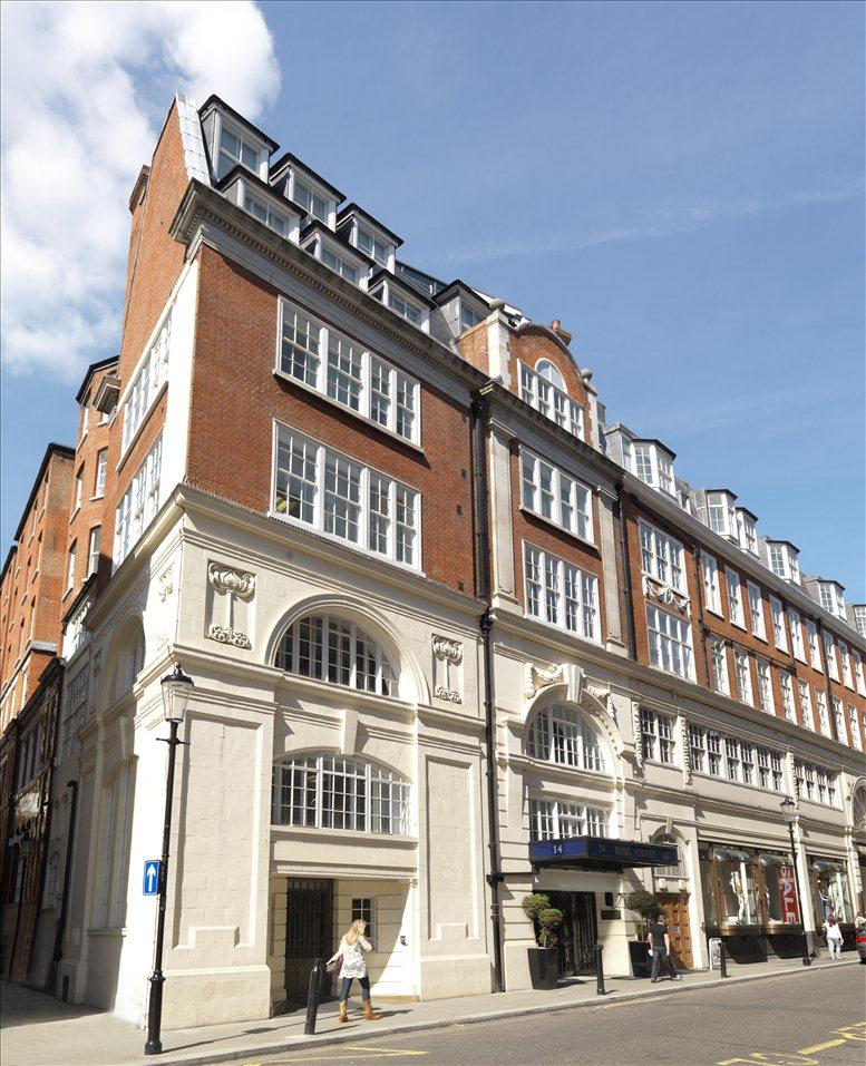 Basil Street, Knightsbridge, Knightsbridge, SW3 1AJ