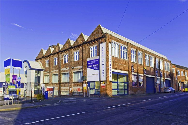 Burley Road, Leeds North, LS4 2PU