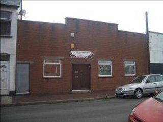 Argyle Street, NP20 5NE