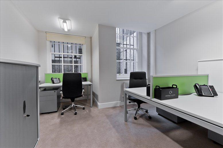 Devonshire Street, Regents Park, Regents Park, W1W 5DU
