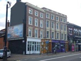 High Street Deritend, Birmingham Central, B12 0LD