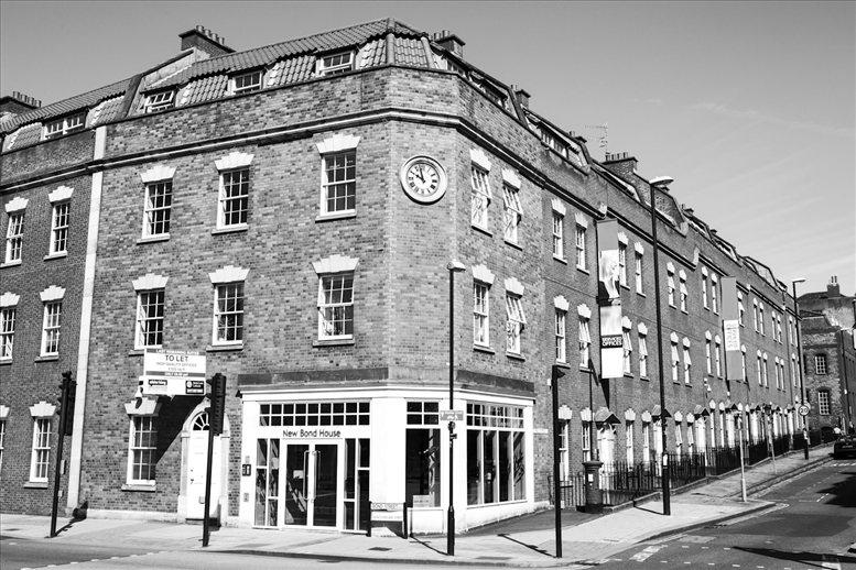 Bond Street, Bristol Central, BS2 9AG
