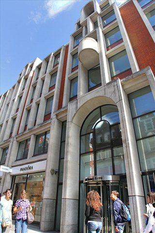 Long Acre, Covent Garden, Covent Garden, WC2E 9LY