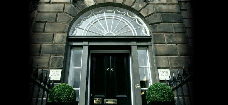 Melville Street, Central Edinburgh, Central Edinburgh, EH3 7PE