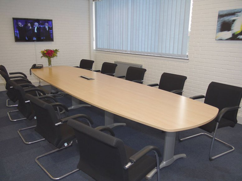 Woodthorpe Road South West London TW RP  Global Office Search