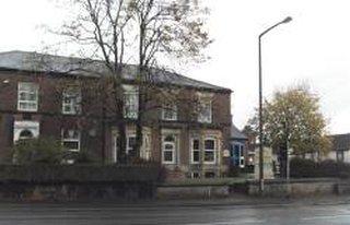 Chorley Old Road, BL1 3AA