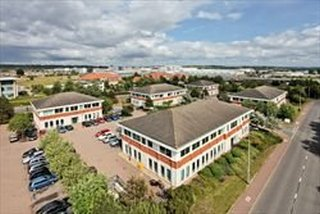 Oxford Business Park South, OX4 2JY
