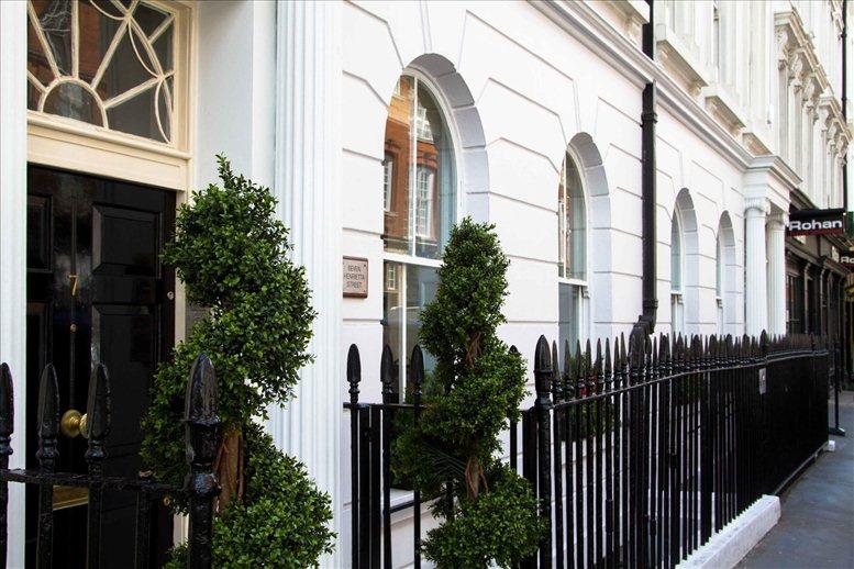 Henrietta Street, Covent Garden, WC2E 8PS
