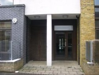 Kimberley Court, North West London, NW6 7SL