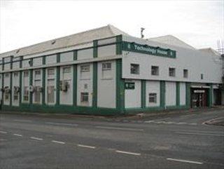 Lissadel Street, Salford, M6 6AP