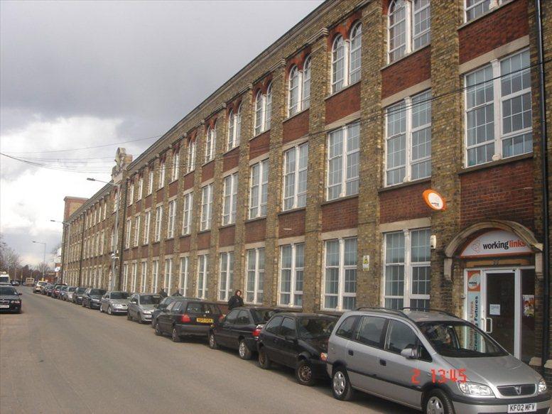 Tottenham Hale, North London, N17 9LJ
