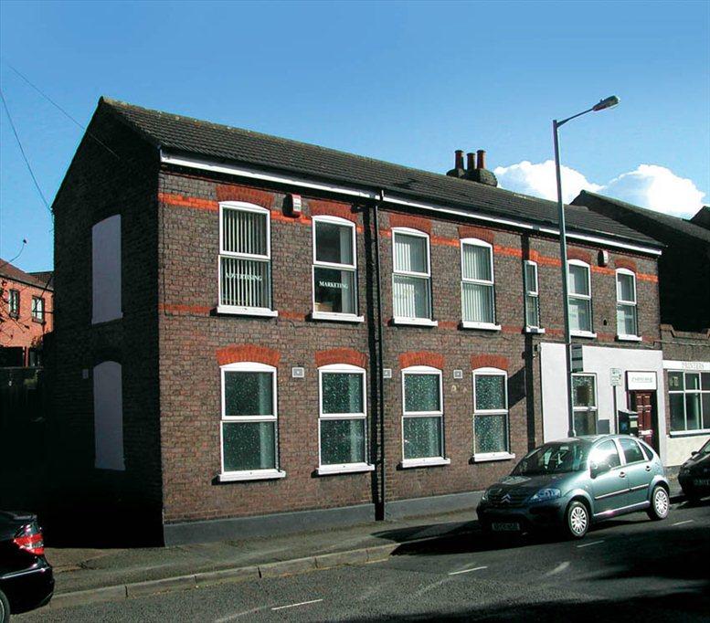 Dudley Street, LU2 0NT