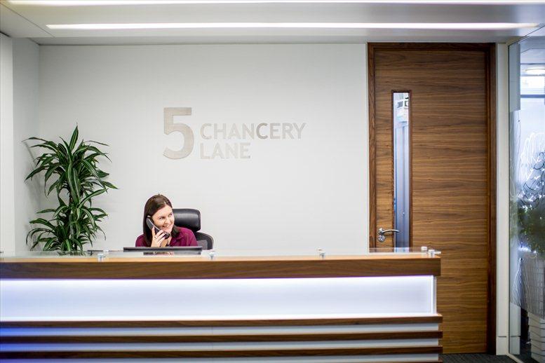 Chancery Lane, Holborn, WC2A 1LG