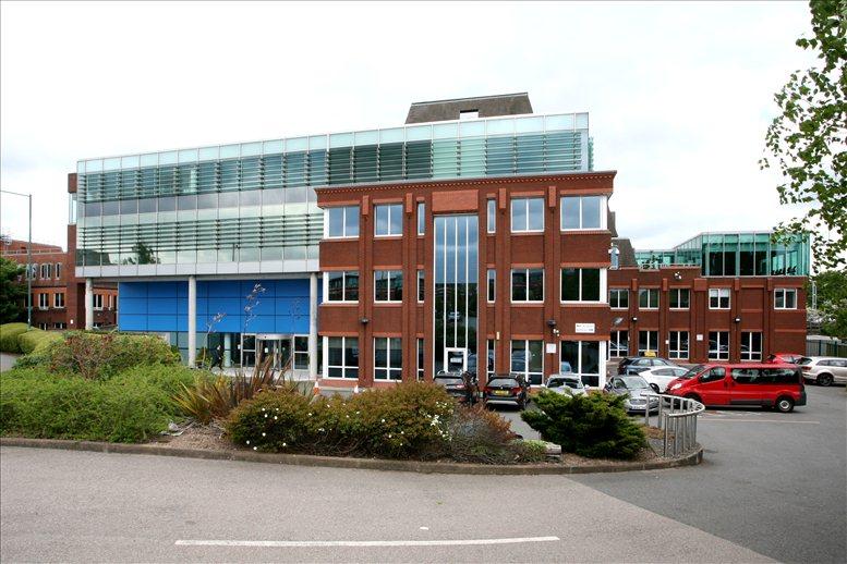 Bickenhill Lane, Birmingham East, B37 7ES