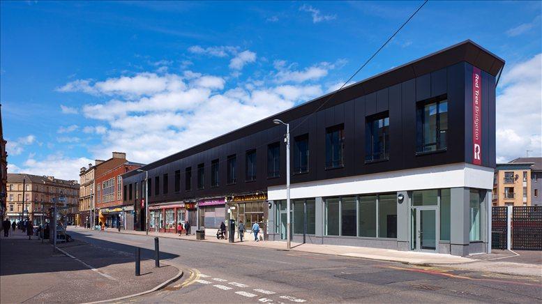 Dalmarnock Road, Glasgow, G40 1BN