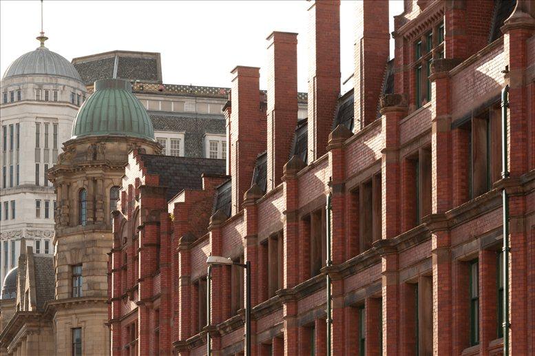 Peter Street, Central Manchester, M2 5QR
