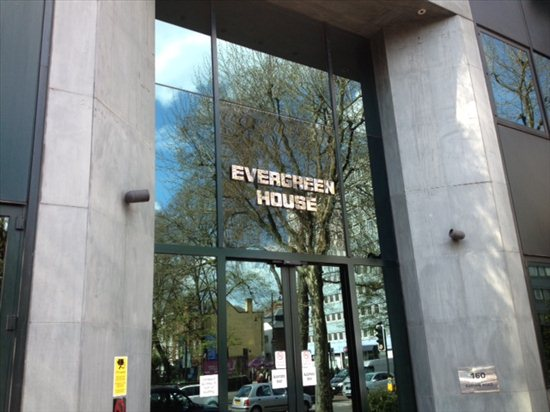 Euston Road, North London, NW1 2DX