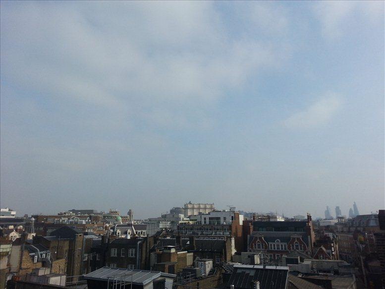 Charing Cross Road, Covent Garden, WC2H 0DE