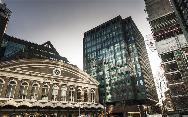 London Street, City, EC3R 7LP