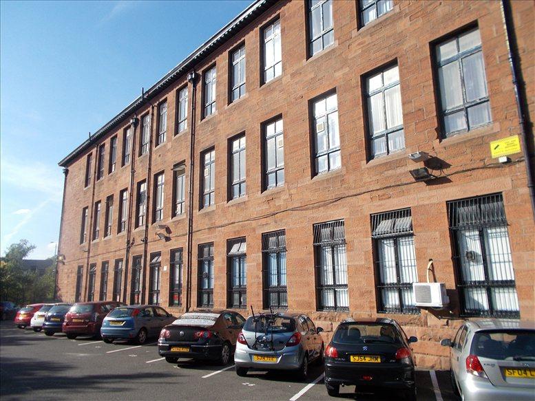 Mollinsburn Street, Glasgow, G21 4SF