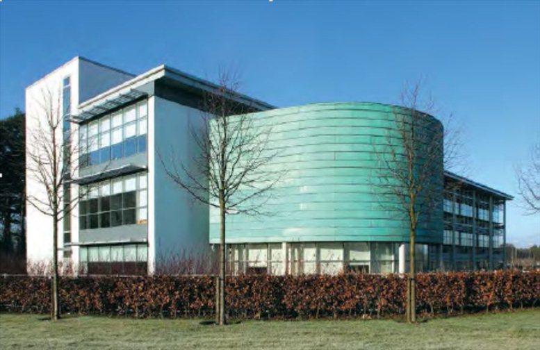 Alba Campus, EH54 7EG