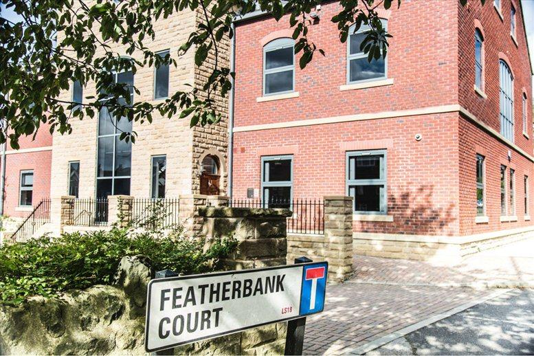 Featherbank Court, Horsforth, LS18 4QF